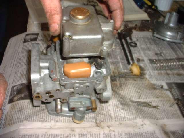 Mgb zenith stromberg carburetor tuning | My Zenith Stromberg